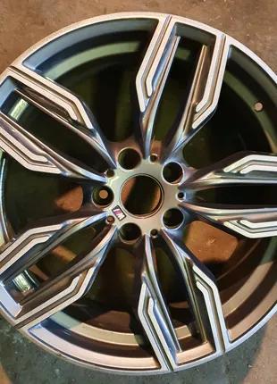 Диски BMW R19 різноширокі