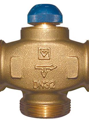 """Трехходовый распределительный клапан Herz CALIS-TS-RD DN25 1"""""""