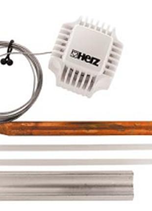 Herz Головка термостатическая с накладным датчиком, 40-70°С