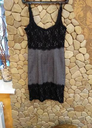 Платье на брителях , платье в бельевом стиле, сарафан
