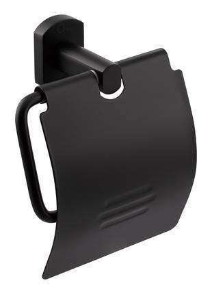 Держатель для туалетной бумаги Qtap Liberty BLM 1151