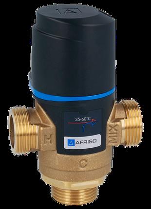 AFRISO Термостатический смесительный клапан АТМ 563 (35-60˚С)Rp 1