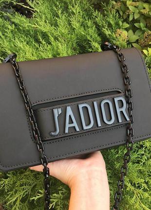 Christian dior jadore клатч сумка барсетка