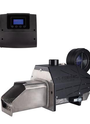 Комплект пеллетная горелка Thermo Alliance Evo 25 кВт + контро...