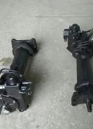 Гидроусилитель руля (ГУР) для трактора МТЗ-80, МТЗ-82, МТЗ-50