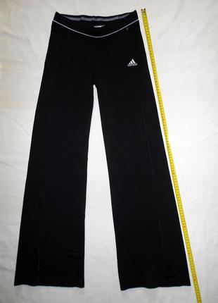 Черные женские спортивные штаны adidas greece