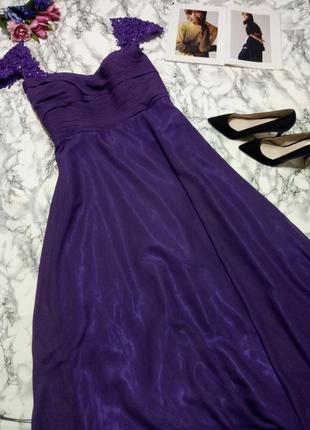 Шикарное платье 24 р нс