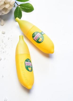 Питательный восстанавливающий крем-молочко для рук bioaqua ban...