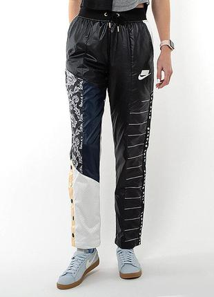 Спортивные штаны брюки nike nsp trk pant wvn оригинал! - 20%