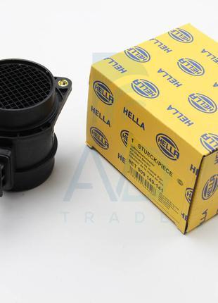 Расходомер воздуха (4 конт.)FIAT DOBLO 1.3D/1.9D 05- 8ET009149...