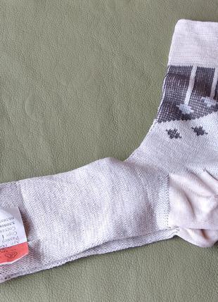 Носки хлопок, размер 29 советские