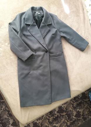 Пальто женское 52 размера