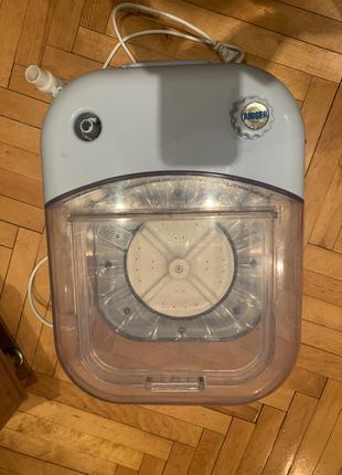 Міні пральна машинка