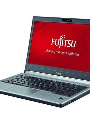 Ноутбук Fujitsu Lifebook E734