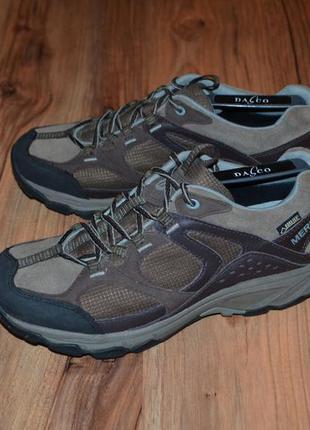 Продам кроссовки ботинки merrell gore tex - 38 размер