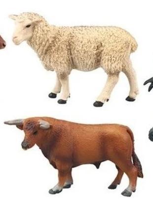 Игровая фигурка домашнего животного, Q9899-279, для детей от 3...