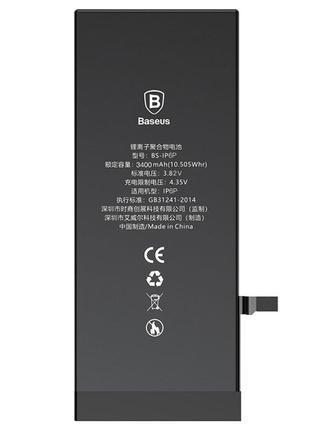 Аккумулятор Baseus BS-IP6P для Apple iPhone 6 Plus, Li-ion, 3,...