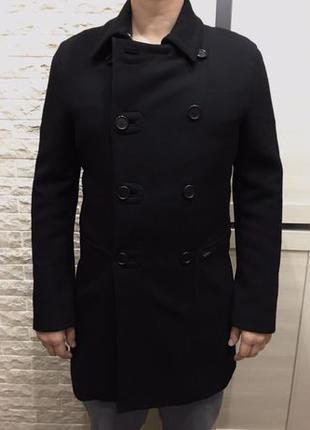 Bikkembergs пальто Оригинал