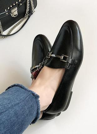 Обалденные базовые туфли claudia ghizzani