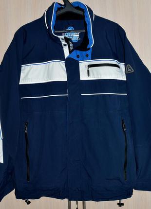 Куртка human nature original xl б/у we23