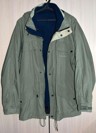 Куртка HUMAN NATURE original L б.у. WE49