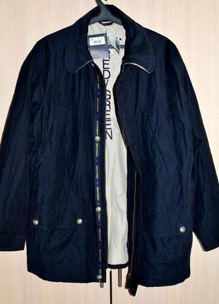 Куртка redgreen original m новая we55