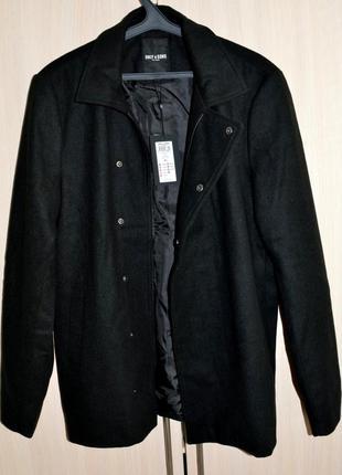 Пальто only & sons® original xl сток we82