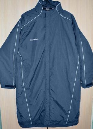 Пальто kipsta® original m сток we82