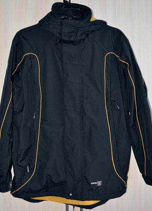 Куртка nordcap® original m we86