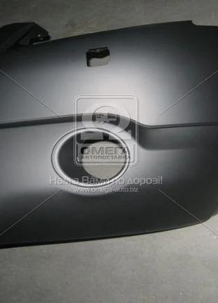 Бампер передний NISSAN QASHQAI (TEMPEST). 62022JD00H