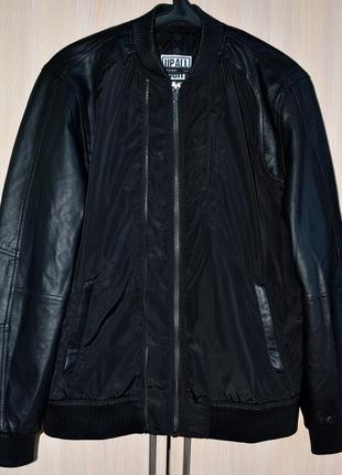 Куртка up all night by coolcat original l сток we101