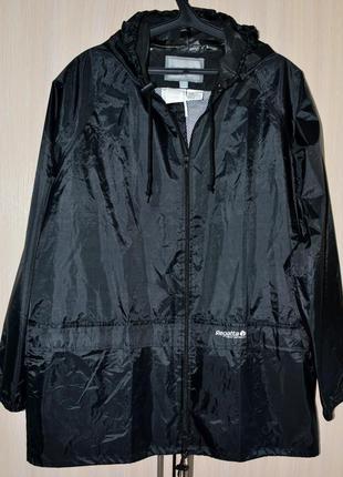 Куртка ветровка REGATTA® original XL  сток Y6-C7-3