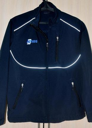 Куртка-Софтшел MASCOT® original M б.у. WE110