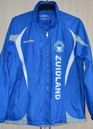 Куртка macron® original l сток we121