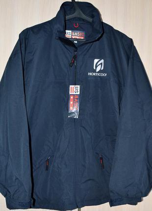 Куртка us basic® original xl новая we124