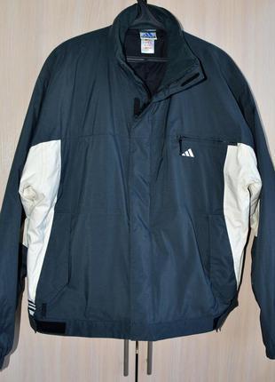Куртка adidas® original xl сток we125