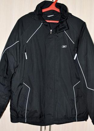 Куртка reebok® original m 50 сток we131