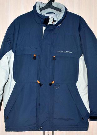 Куртка ONLINE® original 52 б.у. WE140