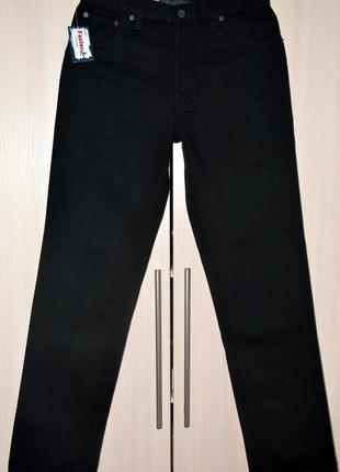 Джинсы faster® jeans original w33 l34 сток su25-2
