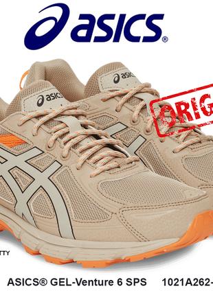 Кроссовки ASICS® GEL-Venture 6 SPS -original из USA-1021A262-200