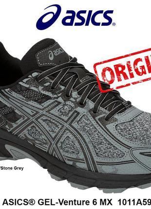 Кроссовки ASICS Gel-Venture® 6 MX original из USA 1011A591-021