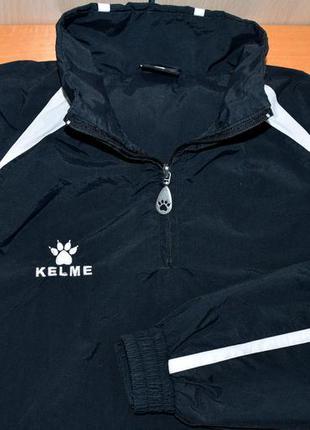 Куртка-Ветровка KELME® original L б.у. Y3-J5-4