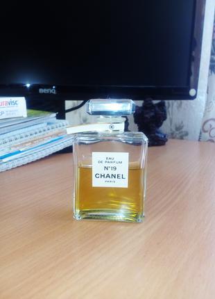 Chanel 19 Eau de Parfum Chanel, парф. вода, винтаж