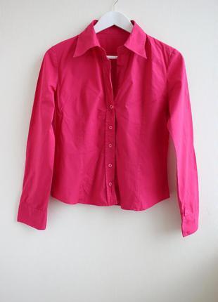 Распродажа!!! базовая рубашка