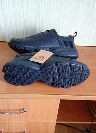 Кроссовки мужские adidas climawarm.