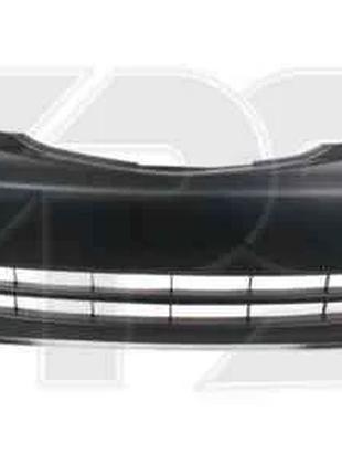 Бампер передний Toyota Camry XV30 -4 с отверстиями под противотум