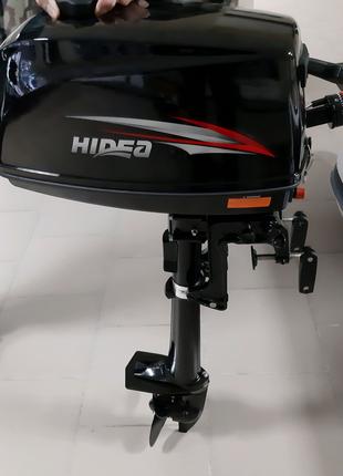 Лодочный мотор HIDEA 3