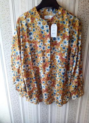 Блуза туника time tru