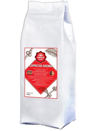 Amalfi Espresso Aroma