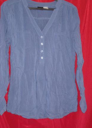 "Рубашка женская ""Bodyflirt"" 44/S размер-size"